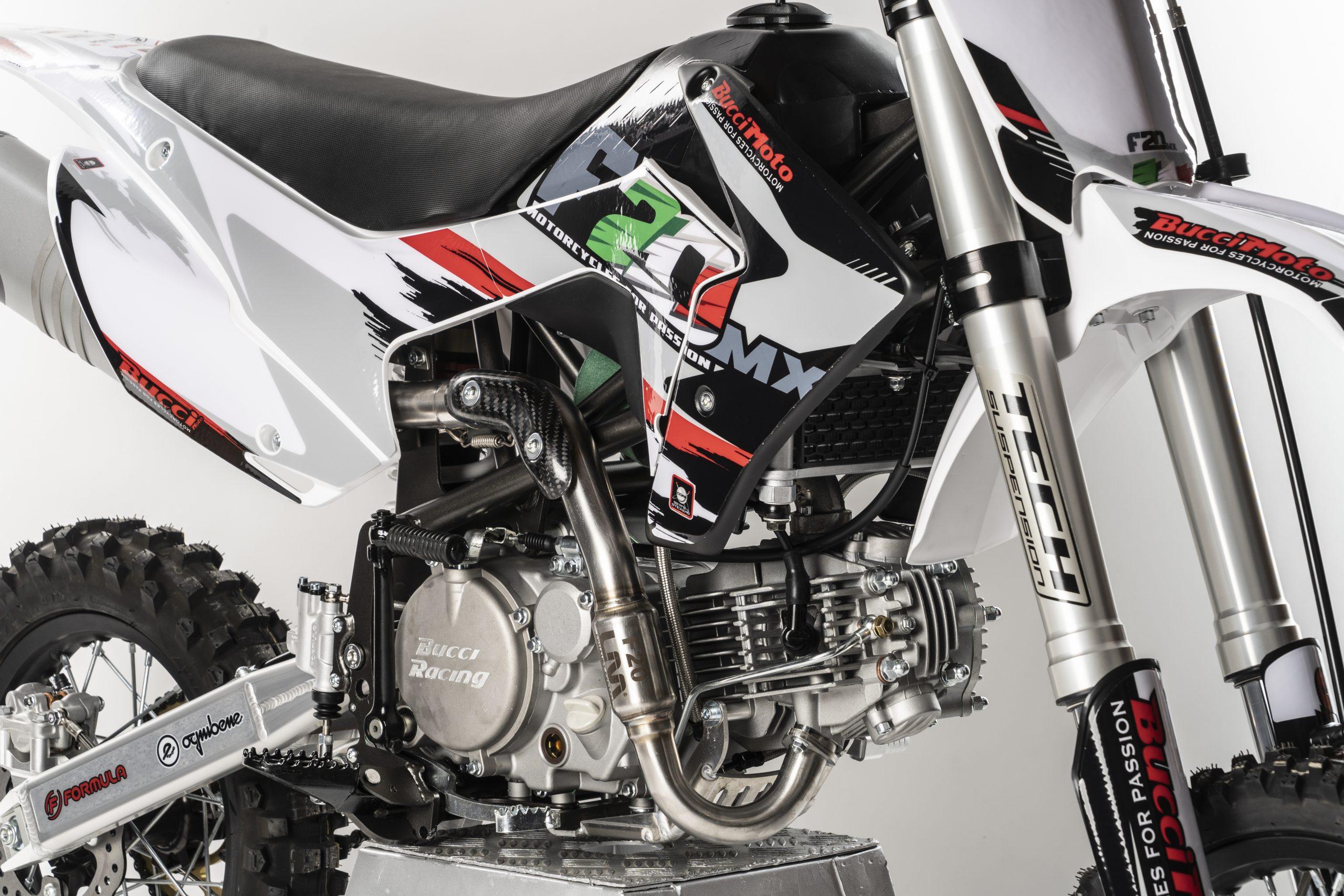 Pitbike MX / SM