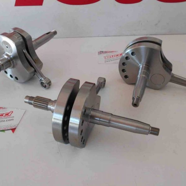 Motor (Teile)